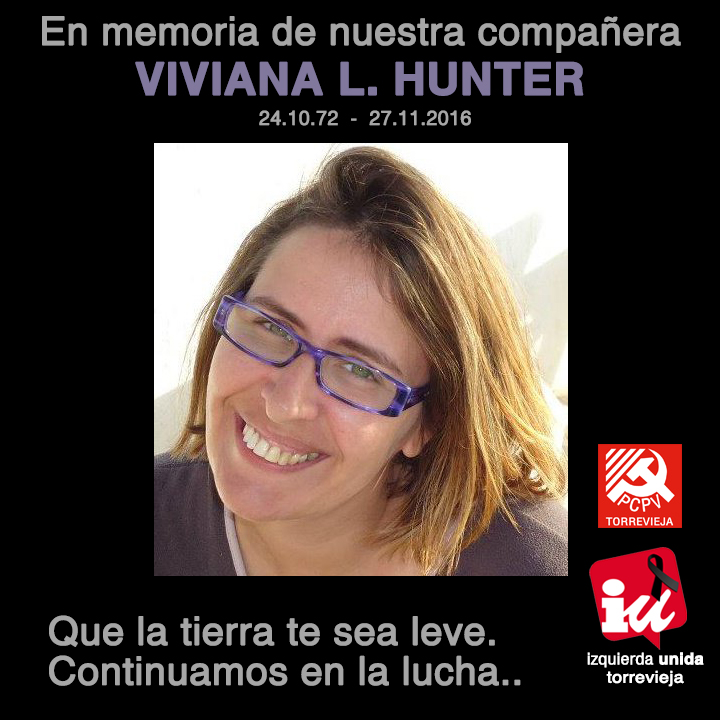 viviana-hunter-fallece-iu-torrevieja